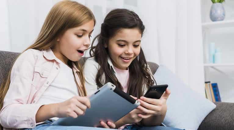 Associação Entre Dependência do Celular e Problemas de Saúde Mental Entre Jovens