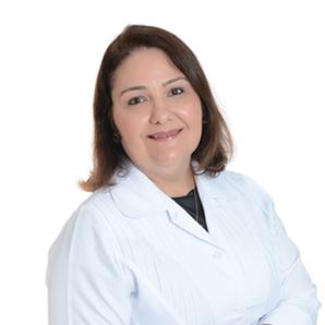 Drª Míria Guimarães Nunes