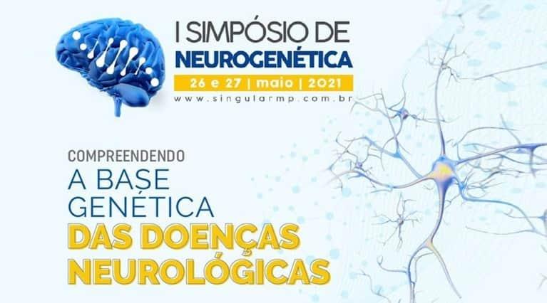 Simpósio de Neurogenética