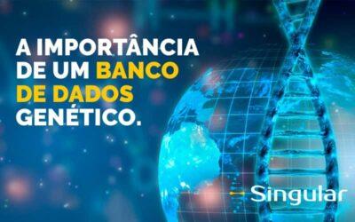 A Importância de um Banco de Dados Genético