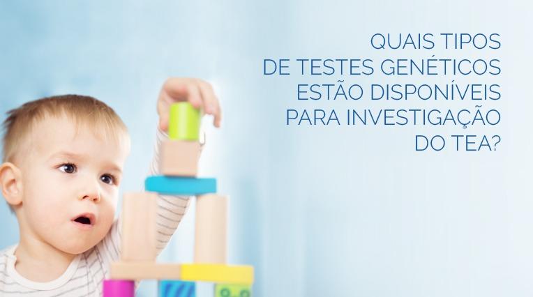 Singular Medicina de Precisão - Testes Genéticos e TEA